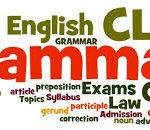 <b>English for CLAT</b>: Practice CLAT Grammar Test-III