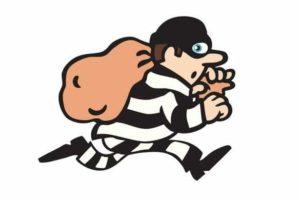 clat legal reasoning theft