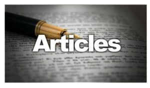 clat english articles