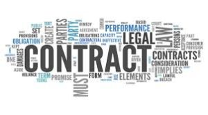 Law of Contracts - Legal Reasoning