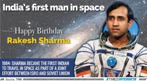 Firsts in India