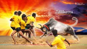 Jallikattu - Current Affairs for CLAT