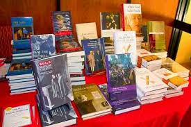 Books and Authors CLAT