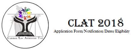 CLAT 2018