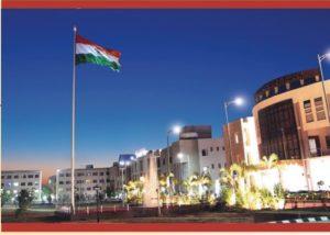 National Law University, Odisha
