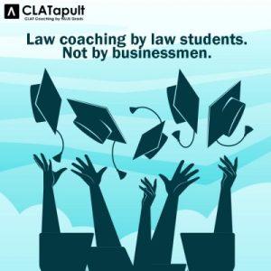 clat coaching class Bangalore