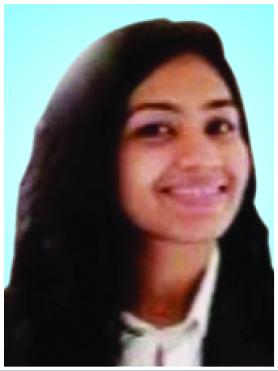 Anjali Jaiswal