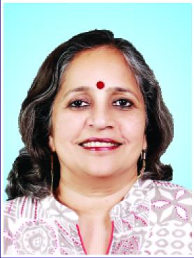 Varsha Jain
