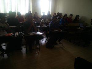 CLATapult amravati students