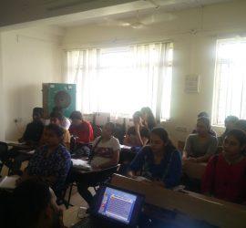 Join CLATapult amravati students