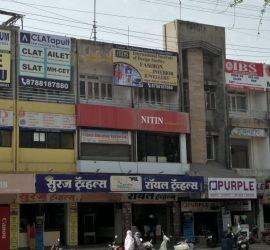 CLATapult Amravati center