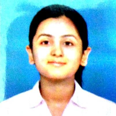 Ashika Jain