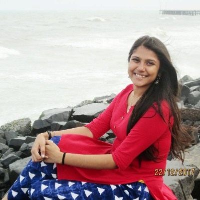 Sreeja Sengupta